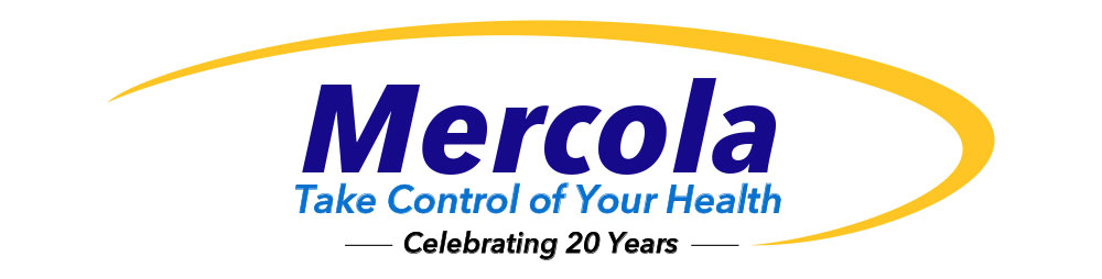 Mercola High Res Logo