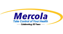 Mercola High-Res Logo