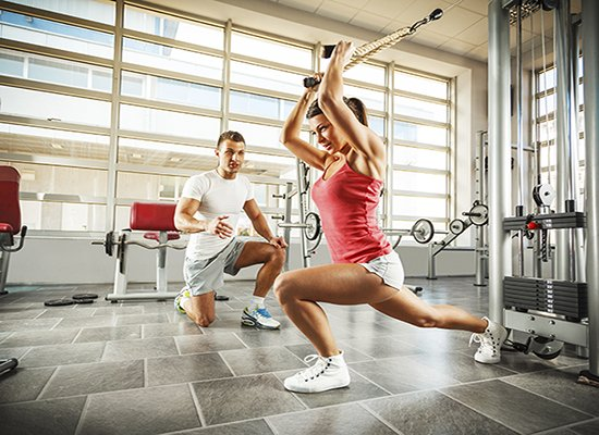 Protein Supplement on Morning Workout Routine