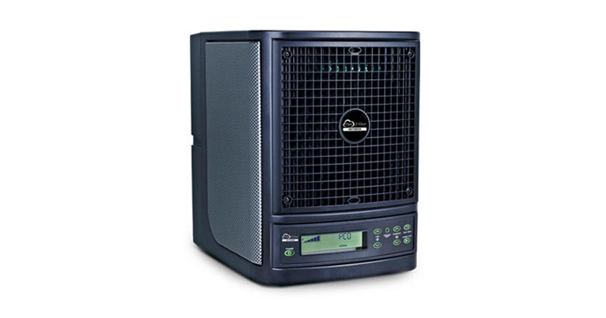 Pure Air Cleaner : Air purifier pure clear
