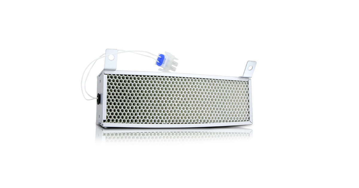 Air Purifier Pco Cell Air Purifier Parts