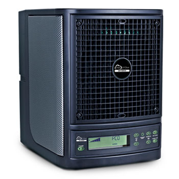 Mercola air purifier