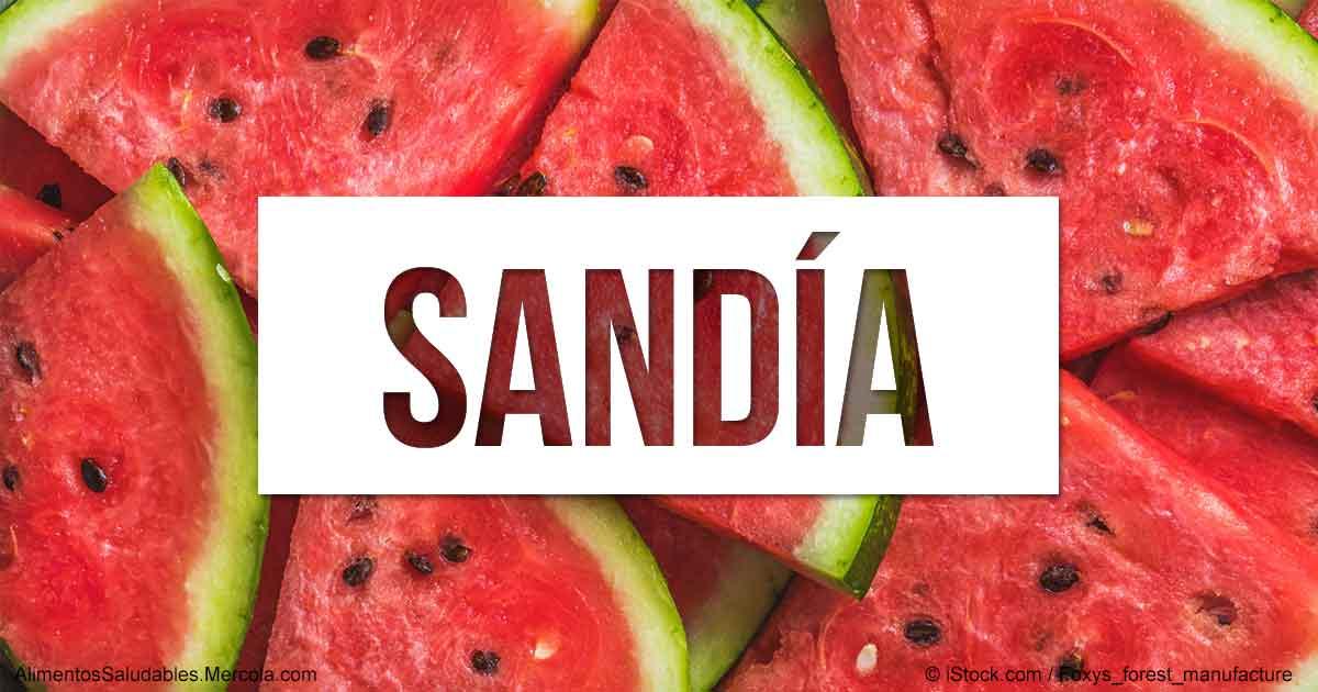 Beneficios Sandía La De Beneficios De Sandía De La Sandía Beneficios La Beneficios jq54L3RA