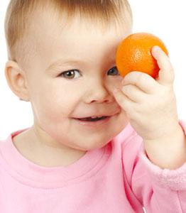 Refreshing Citrusy Aroma