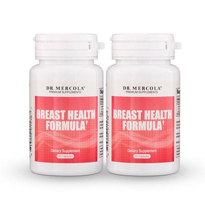 Breast Health Formula - Buy One Get One