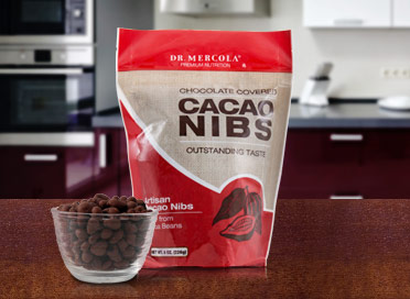 New Cacao Nibs