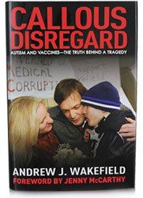 Callous Disregard book cover