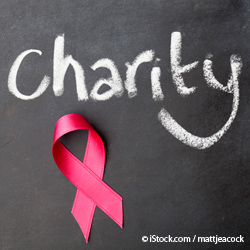 cancer charities