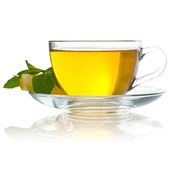 Catechins Formula in Green Tea Extract