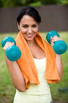 Como bajar de peso de forma efectiva y rapida comenzar con distancias