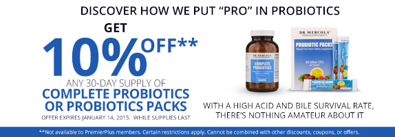 Limited Time Offer! Buy a Digestive Health Pack!