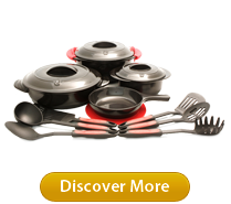Mercola Ceramic Cookware