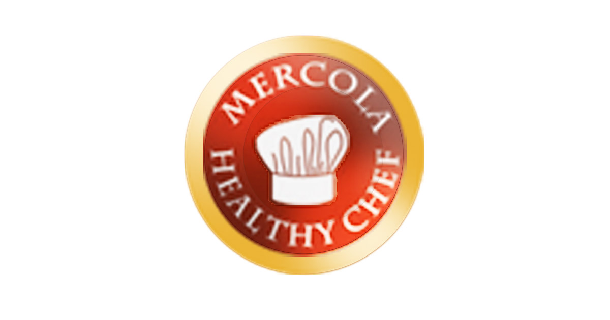Mercola healthy chef