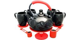 Ceramic Teaware