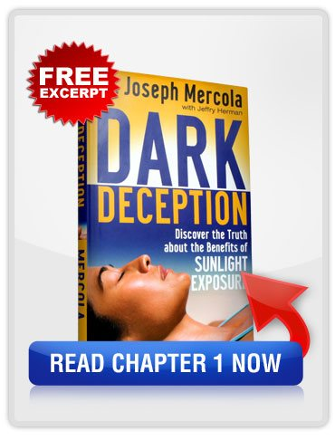Read Chapter 1 of Dark Deception
