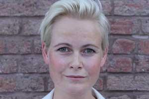 Mette Dyhrberg