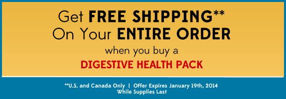 Buy a Digestive Health 3-Pack