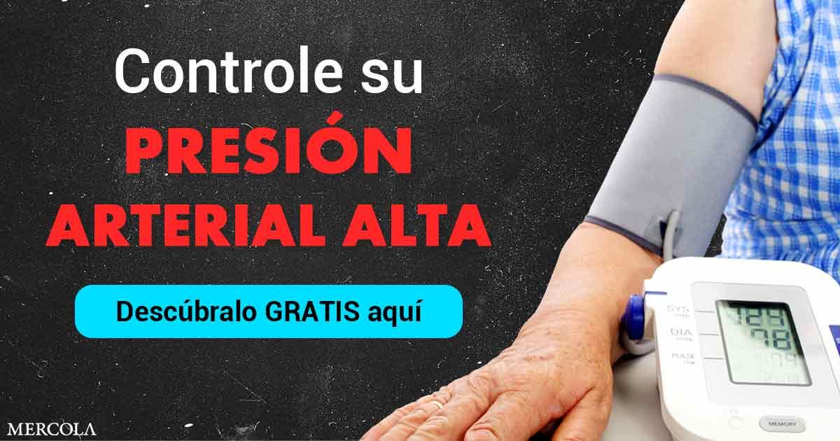 Libro electrónico sobre Hipertensión - GRATIS