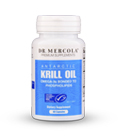 New and Improved Krill Oil