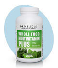 Multivitamin +Plus Vital Minerals
