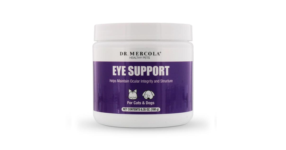 Eye Support For Pets Pet Eye Care