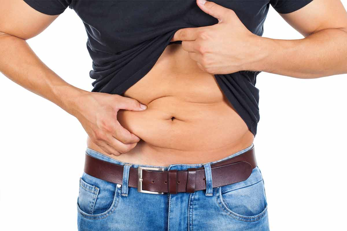 Eliminate Belly Fat With These Simple Techniques