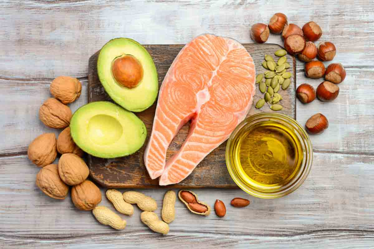 How High-Fat Foods Can Help Fight Obesity