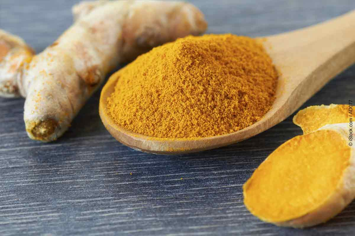 Curcumin: The Spice for Optimal Health and Weight Management