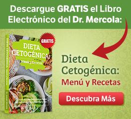 Dieta cetogénica menu