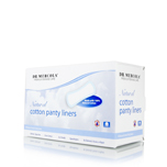 Natural Cotton Panty Liners