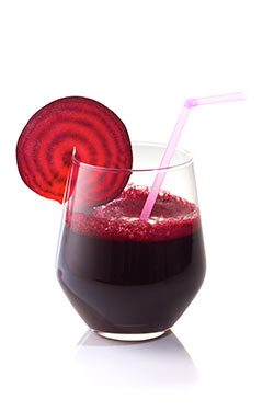 antioxidant in beets