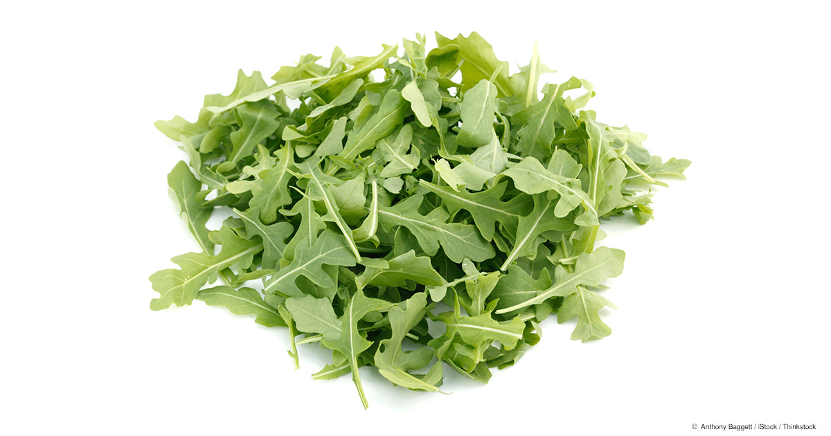 What Is Arugula Good For? - Mercola.com