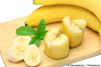 Banana Healthy Recipes