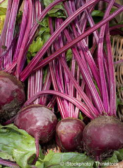 Beet Greens Healthy Recipes