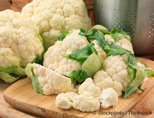 Cauliflower Healthy Recipes