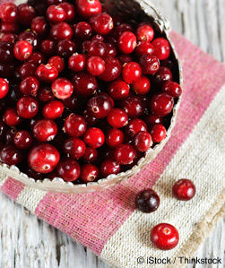Cranberries Healthy Recipes