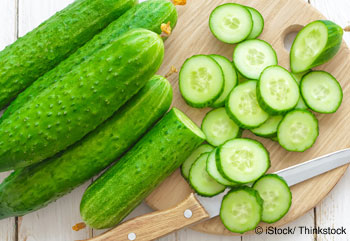 Cucumbers  Healthy Recipes