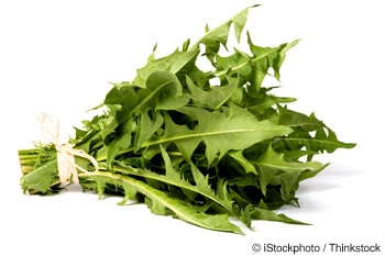 Dandelion Greens Healthy Recipes