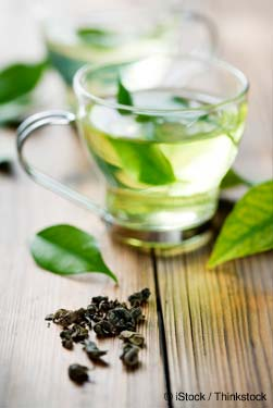 Green Tea Healthy Recipes