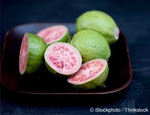 Guava Healthy Recipes