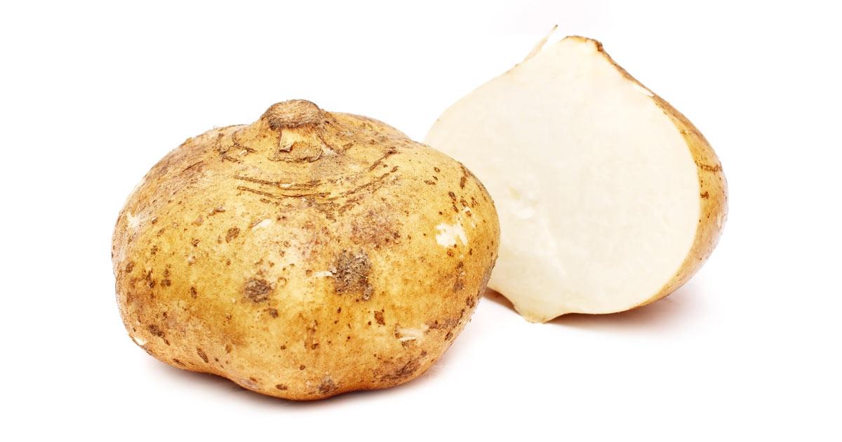 What Is Jicama Good For? - Mercola.com