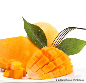 Mango Healthy Recipes