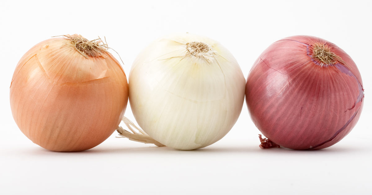 What Are Onions Good For? - Mercola.com