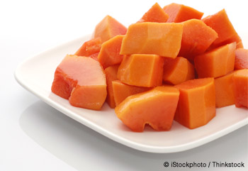 Papaya Healthy Recipes