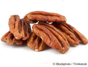 Как жарить орехи пекан