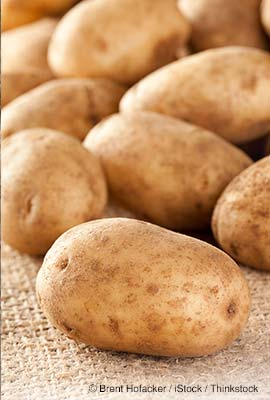 Potato  Healthy Recipes
