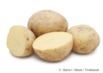 Potato Nutrition Facts