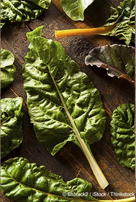 Swiss Chard  Healthy Recipes