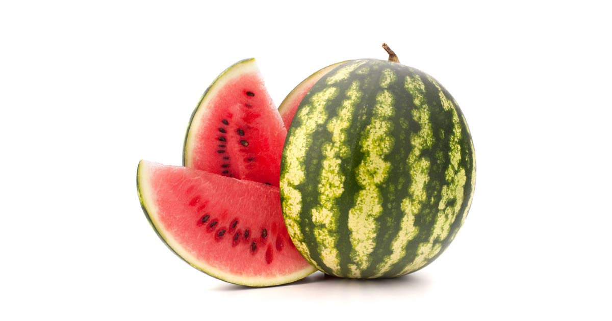 how to tell if watermelon is still good