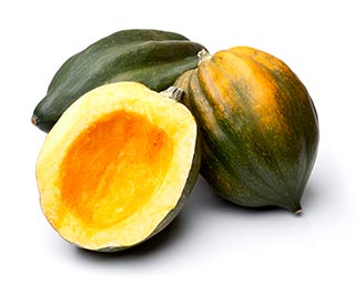 Image result for acorn squash nutrition